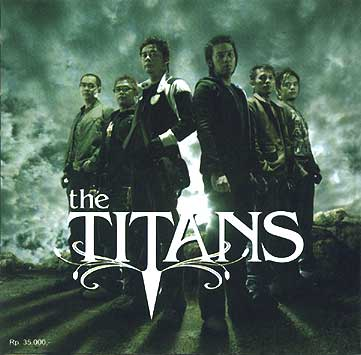 Midi karaoke – The Titans